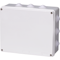 Meba outdoor electrical box-BA300×250×120