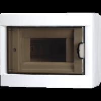 Meba Electric Enclosure Box MB-LS 6ways