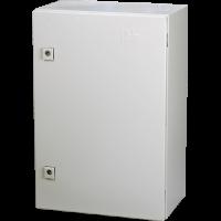 TS Metal Box Stainless Steel Distribution Box