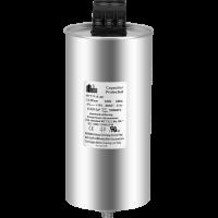 Meba-power capacitor-HY111 12.5Kvar 220V 3P