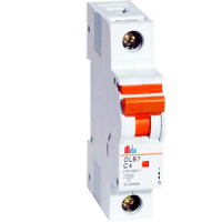 Meba power circuit breaker OLB7 1P