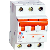 Meba power circuit breaker OLB7 3P