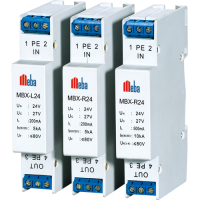 Meba power surge MBX-R(L)24