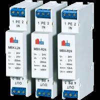 Meba power surge MBX-R(L)24