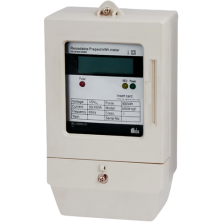 Meba-Prepaid KWH Meter with LCD Display-MB091QF