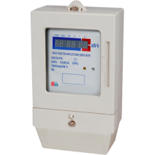 Meba-Single Phase LED Prepaid Digital Meter-MB091PA