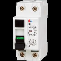 Meba ID RCCB Low Voltage Circuit Breakers ID-2P