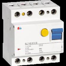 Meba Rccb Circuit Breaker OLL7-4P