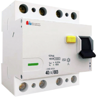Meba Rcd Electrical Safety OLL7-3 4P
