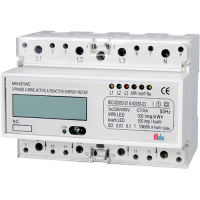 Meba-integrating energy meter-MB421AC