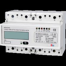 Meba-integrating energy meter-MB421AC