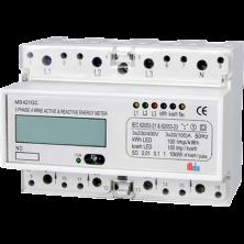 Meba-reading electric meter-MB421GC