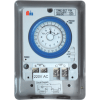 Meba Timer Switches TB-35