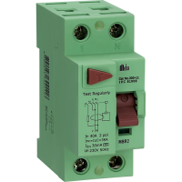 Meba Earth Leakage Current device MBR2