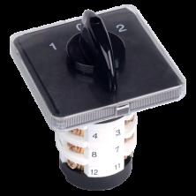 Meba-rotary cam switches-MC1001