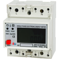 Meba smart energy meter MB011ZA