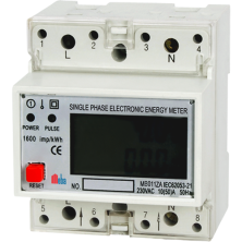 Meba smart energy meter MB011ZA