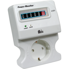 Meba-Socket Controlled Meters-MB352