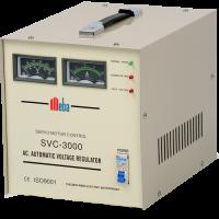 Meba Stabilizer SVC-3000VA