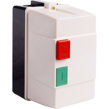 Meba starter magnetic switch LE1D23