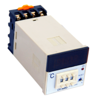 Meba temperature controller CX-48BD