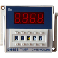 Meba Time Relay DH48S-2Z