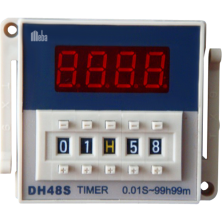 Meba Time Relay DH48S-2Z