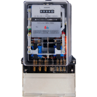 Meba-Watt Hour Intelligent Meter-MB082WD
