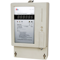 Meba-Watt Hour Meters-MB101PG