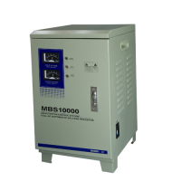 Meba Automatic Voltage Regulators SVC-10KVA