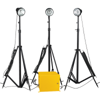 Meba-dimensional adjusted proof lamp-BW3200A-3