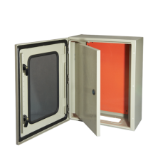 Meba Double doors enclosure manufacturer MBTS-5