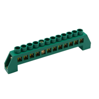 Meba Electric Terminal Block MBCT012H