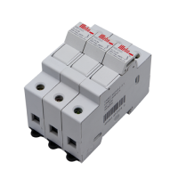 Meba Electrical Din Rail Fuse MBLS503