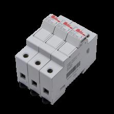 Meba Electrical Din Rail Fuse MBLS503