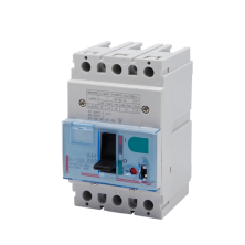 Meba Electrical Mccb Circuit Protection MBDPX-125