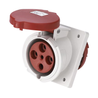 Meba electrical sockets MN6341
