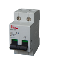 Fuse breaker MBI12-100 from Meba