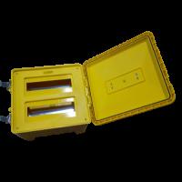 Meba industrial plug MB1810