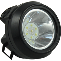 Meba-led heading lamp-KL2.5LM(B)