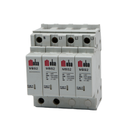 Meba lightning surge protection MBS2