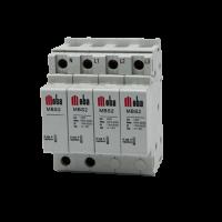 Meba lightning surge protection MBS2