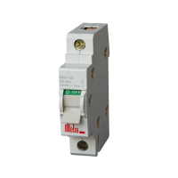 Main switch MBI31 125 made by Meba