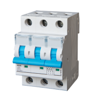 Meba mcb plug in circuit breaker MB436C