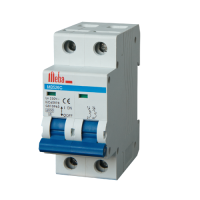 Mcb electrical MB526C from Meba