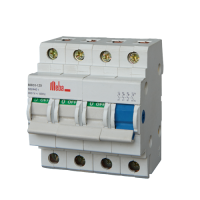 Mccb circuit breaker MBI33-125 made by Meba