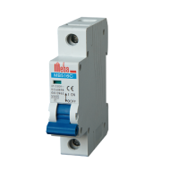 Miniature circuit breaker MB516C made by Meba