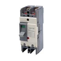 Meba ABE ABS moulded case circuit breaker MBE52B