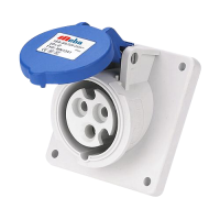 Meba plugs and sockets for industrial MN1341