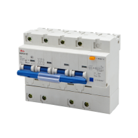 Meba rcbo circuit breaker MBR3410C